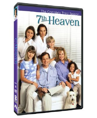 7th Heaven: The Complete Third Season 0097360694246