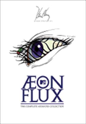 Aeon Flux: The Complete Animated Collection