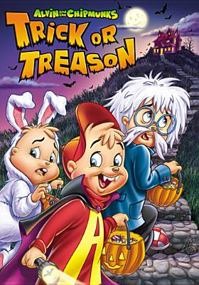 Alvin & the Chipmunks: Trick or Treason