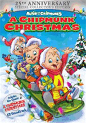 Alvin & the Chipmunks: Christmas with the Chipmunks