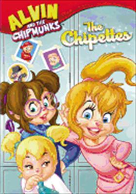 Alvin & the Chipmunks: The Chipettes