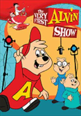 Alvin & the Chipmunks: The Very First Alvin Show