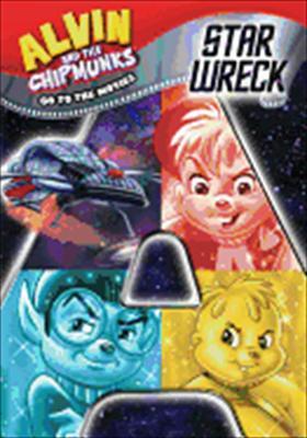 Alvin & the Chipmunks: Star Wreck