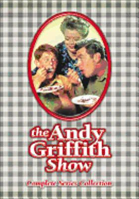 The Andy Griffith Show: Complete Series
