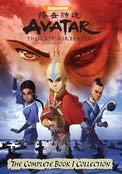 Avatar, the Last Airbender: The Complete Book 1 Collection