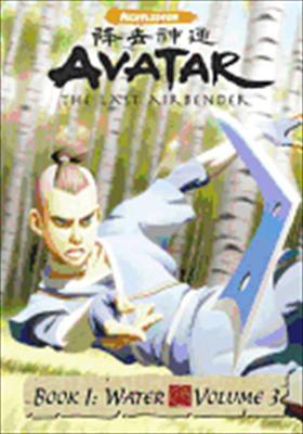 Avatar, the Last Airbender: Book 1 Water, Volume 3