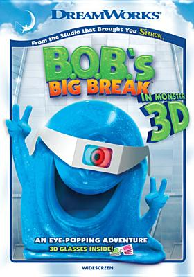 B.O.B's Big Break