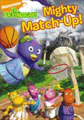 Backyardigans: Mighty Match Up