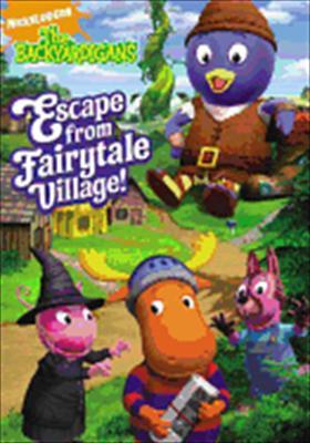 Backyardigans: Escape from Fairytale Village!