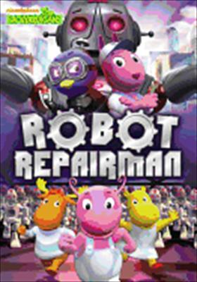 Backyardigans: Robot Repairman