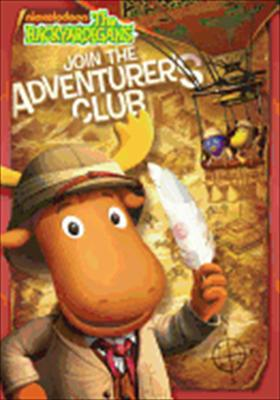 Backyardigans: Join the Adventure's Club