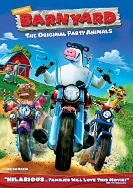 Barnyard: The Original Party Animals 0097363431244
