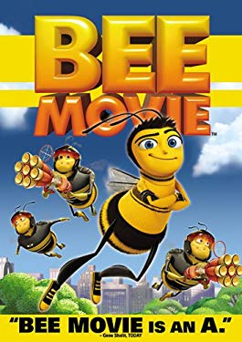 Bee Movie 0097361322841