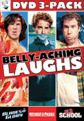 Belly-Aching Laughs Collection
