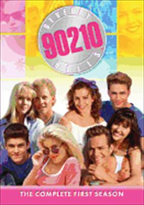 Beverly Hills 90210: The Complete First Season