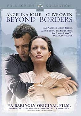 Beyond Borders 0097360568240