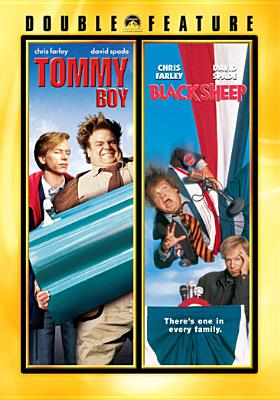 Black Sheep/Tommy Boy