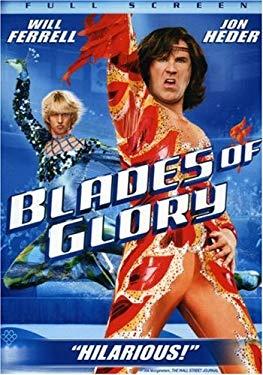 Blades of Glory 0097361179841