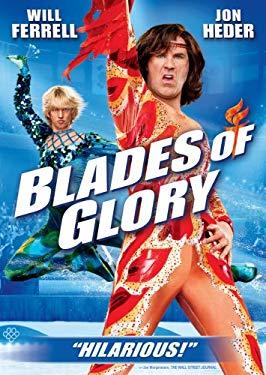 Blades of Glory 0097361310640