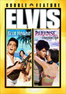 Blue Hawaii / Paradise Hawaiian Style