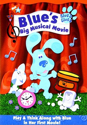 Blue's Big Musical