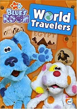 Blue's Room: World Travelers
