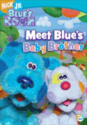 Blue's Room: Meet Blue's Baby Brother 0097368771246