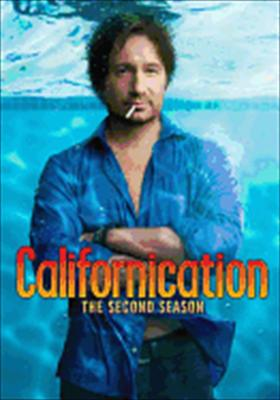Californication: The Second Season