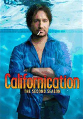 Californication: The Second Season