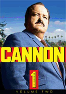 Cannon: Season 1, Volume 2