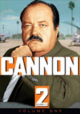 Cannon: Season 2, Volume 1