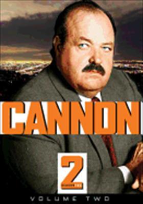 Cannon: Season 2, Volume 2