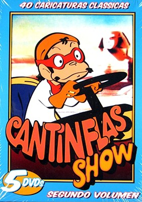 Cantinflas Collection
