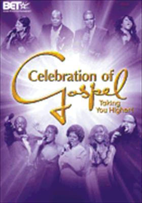 Celebration of Gospel: Taking You Higher 0097368521544