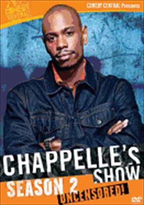 Chappelle's Show: Season 2 Uncensored