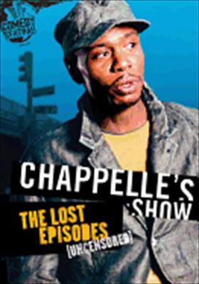 Chappelle's Show: The Lost Episodes Uncensored
