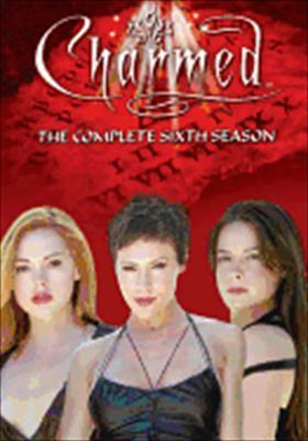 Charmed: The Complete Sixth Season