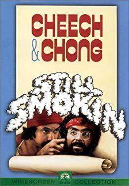 Cheech & Chong Still Smokin