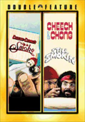 Cheech & Chong's Still Smokin' / Up in Smoke