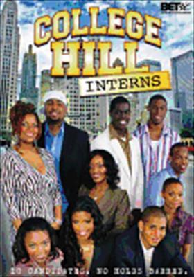 College Hill: Interns