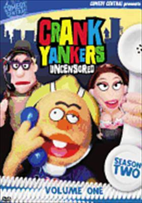 Crank Yankers: Season Two, Volume 1