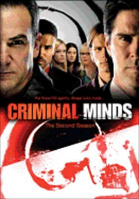 Criminal Minds: The Second Season