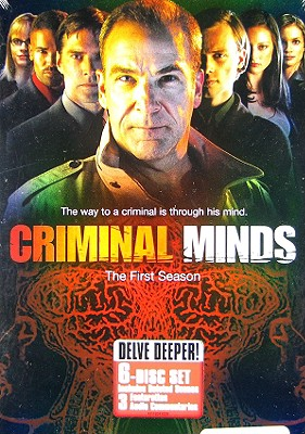 Criminal Minds: The First Season