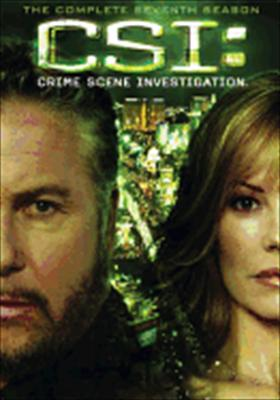 Csi: Crime Scene Investigation - Season Seven