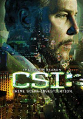 Csi: Crime Scene Investigation - Eighth Season