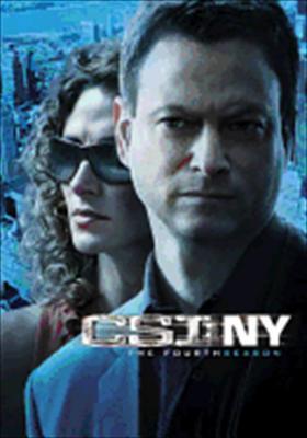 Csi: New York - The Fourth Season