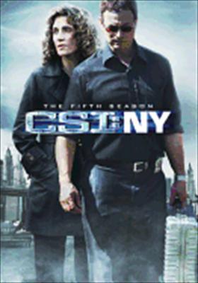 Csi: New York - The Fifth Season
