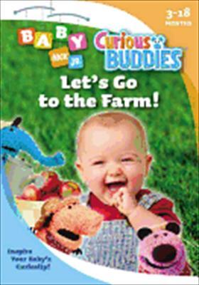 Curious Buddies: Let's Go to the Farm