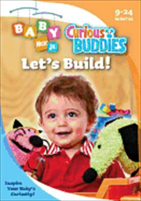Curious Buddies: Let's Build