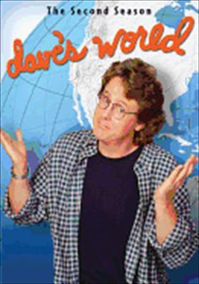 Dave's World: The Second Season
